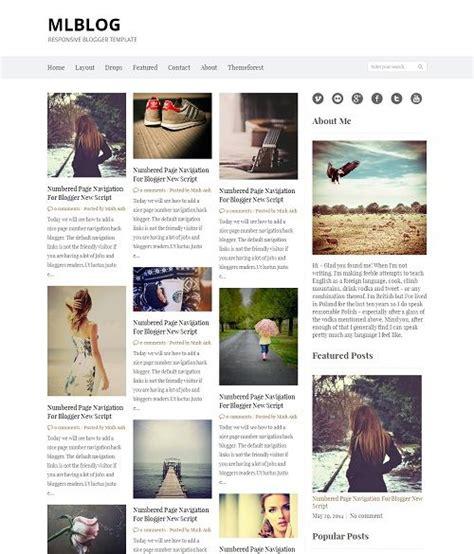 grid layout for blogger mlblog grid based blogger template 187 abtemplates com