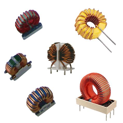 spiral inductor in ads inductor