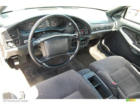 Skylark Interiors by 1998 Bright White Buick Skylark Custom 8255432 Photo 6