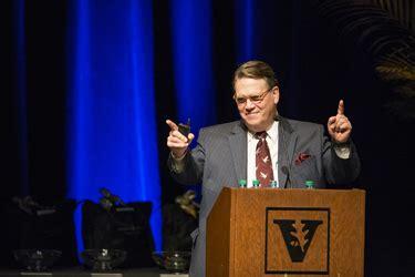 M Wright Mba Program by Address Outlines Vumc S Strategic Direction Vanderbilt