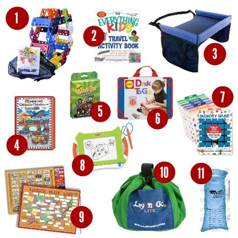 best travel toys and activities gift guide frugal