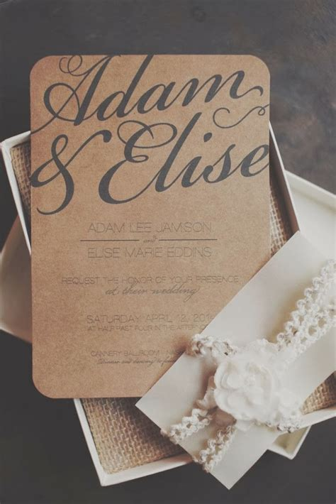 the pot kiln anywhere wedding invitations