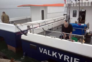fishing boat hire hayling island valkyrie charter boat fishing hayling island boat projects