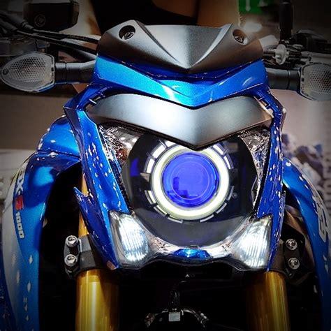 gsx s1000 light suzuki gsx s1000 2015 hid projector led headlight assembly