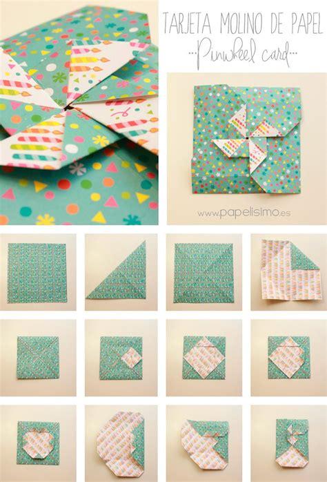 papel troquelado para invitaciones cecoc info felicitaciones originales c 243 mo hacer tarjeta con forma de molinillo de papel trabajos