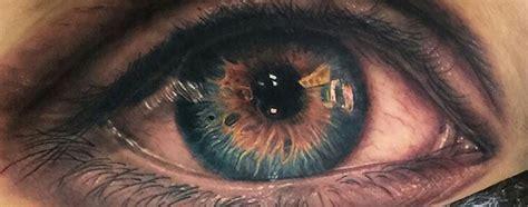 imagenes de ojos para tatuajes los tatuajes de ojos el hiperrealismo est 225 en auge