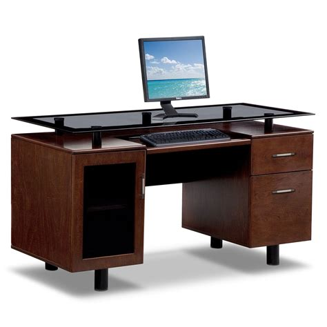 Small Office Desk With File Drawer American Hwy Small Desk With File Drawer