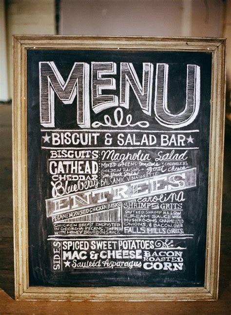 design menu sign pinterest trends chalkboard signs mayhar design