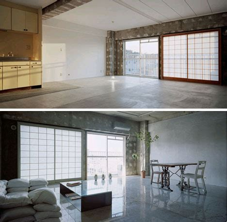 minimalist apartment design minimalist re model modern warehouse loft apartment