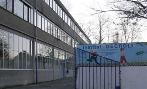 Building Styles Institut Decroly Arib