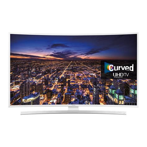 Samsung Uhd Tv 40 Inch samsung 40 inch ju6510 series 6 curved uhd smart 4k led tv