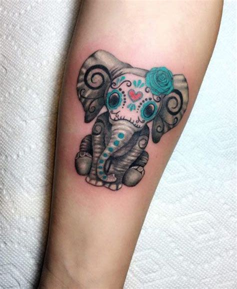 tattoo elephant ideas fantastic elephant tattoo ideas best tattoos 2017