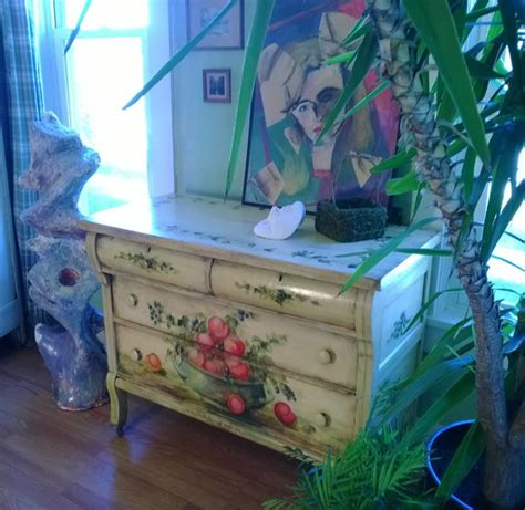 Whimsical Furniture by Painted Dresser Furniture Whimsical Furniture Funky