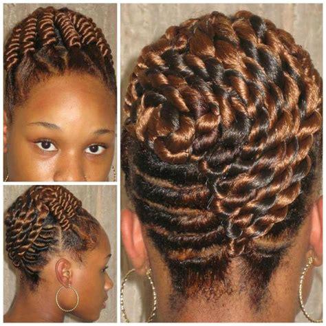 Cheap Haircuts Cork | copper corkscrew twists hairstyles i like pinterest