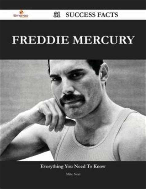 mercury an intimate biography of freddie mercury epub freddie mercury 31 success facts everything you need to