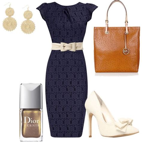 Lauretta Basic Dress 17 best images about navy dress accessories attire idea s