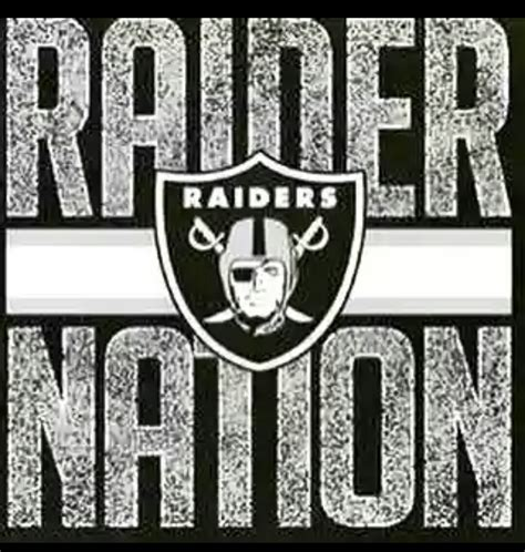 One One Nations only one nation nation raiders