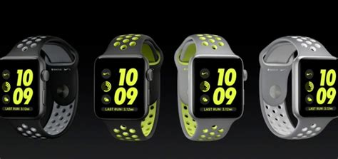 Apple Series 2 Nike Series is apple series 2 a option for runners cult of mac