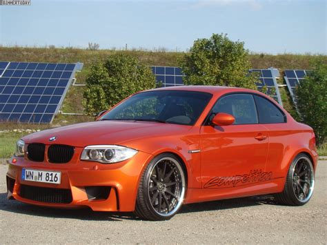 Bmw 1er M Coupe 2018 by Bimmertoday Gallery