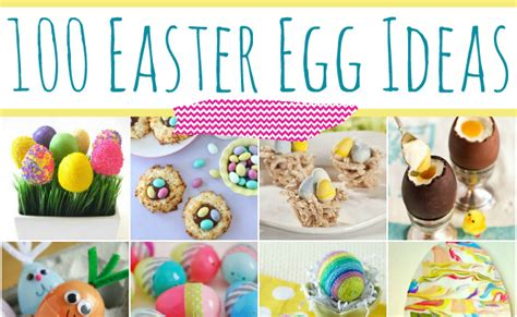 Decorating Home For Christmas by 100 Easter Egg Ideas A Night Owl Blog