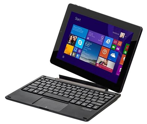 $179 10 inch Windows 8.1 tablet coming to Walmart   ZDNet