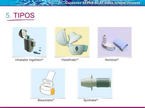 Alat Handihaler Documento Consenso Separ Alat Inhaladores