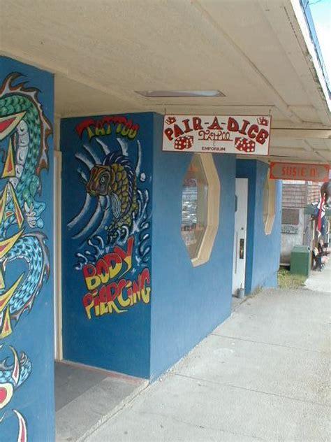 tattoo parlor gateway north to alaska