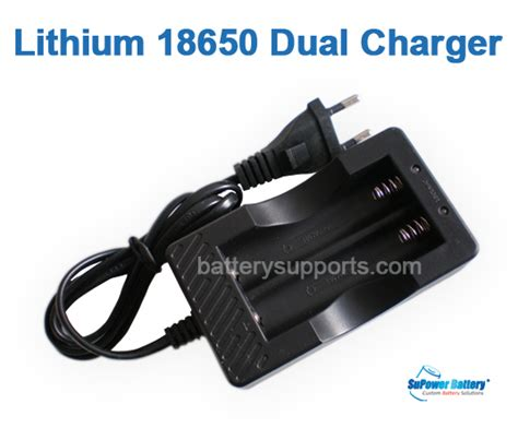 Cell Charger Battery 18650 Dual Battery Slot A Cc 02 16 18650 battery lithium ion universal dual charger 4 2v 1a