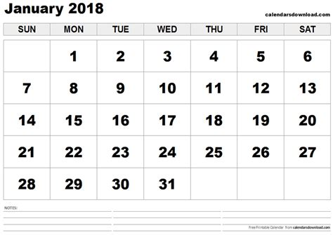 january 2018 calendar cute free calendar 2017 january 2018 calendar monthly calendar 2017