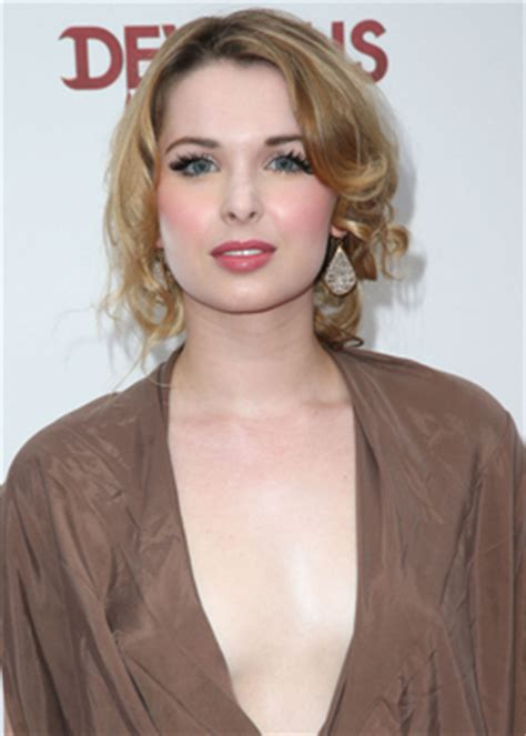 No More Actors For Kirsten by Kirsten Prout Devious Wiki Fandom Powered By Wikia