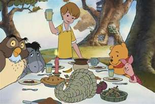 winnie the pooh thanksgiving pictures a winnie the pooh thanksgiving 1998 review basementrejects