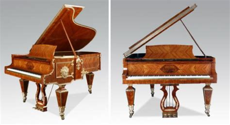 Handmade Pianos - steinway s handmade high quality piano bidsquare
