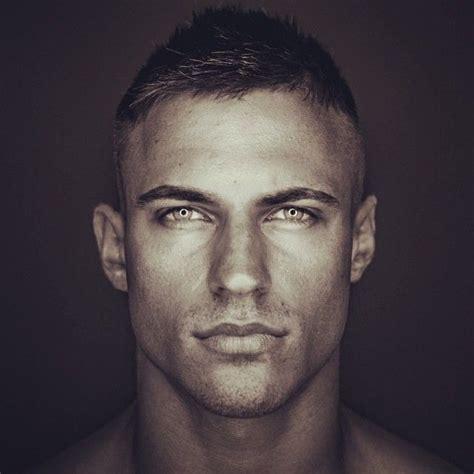 men short hair model 15 best images about michael thurston on pinterest