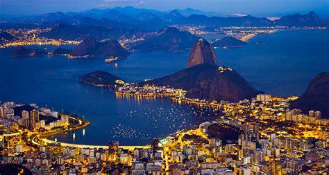 imagenes sorprendentes de brasil r 237 o de janeiro desde sus miradores en el podio de la