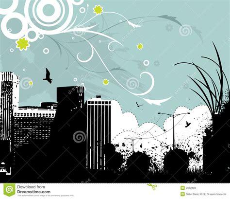 urban design flower floral urban design royalty free stock images image 9952809
