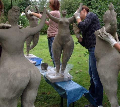 kunst aus beton beton workshop kurse jutta a steinsiek atelier und