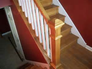 Install Handrail On Stairs How To Amp Repairs How To Install Stair Railing Ideas How