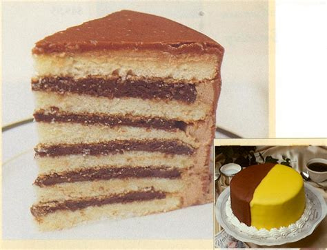 the old house in texas new orleans doberge cake from quot let s bake with beulah ledner quot