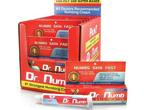 dr numb tattoo cream for sale dr num 30g 1 05 oz tube 1pcs dr numb numbing