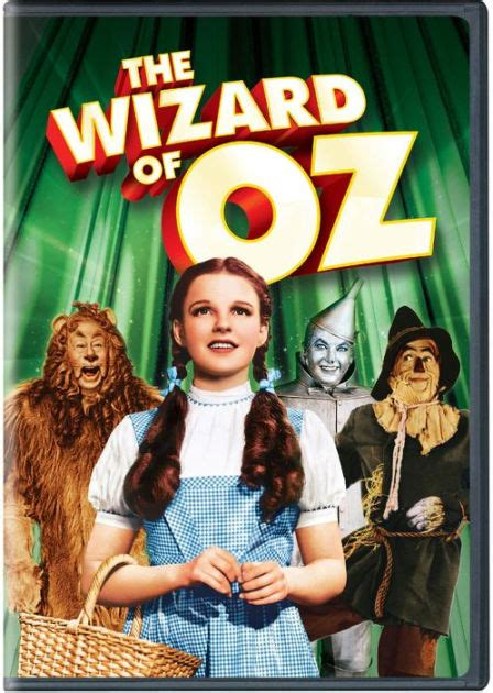 misteri film the wizard of oz the wizard of oz by victor fleming judy garland frank