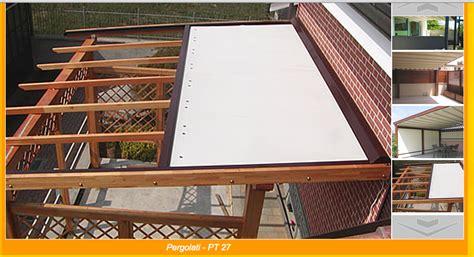 tettoie trasparenti per terrazzi awesome coperture trasparenti per terrazzi contemporary