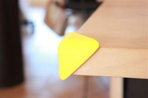 Table Corner Protector free 3D Model 3D printable .stl
