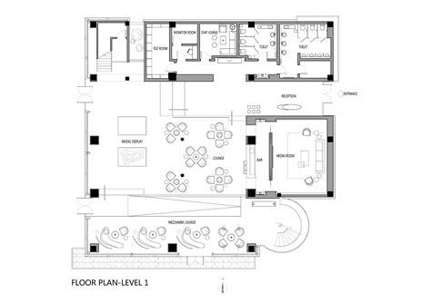 floor plans sles gallery of yuguandi sales pavilion gallery blvd international 10