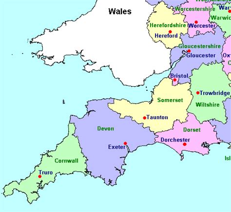 map uk cornwall springtime of nations march 2014