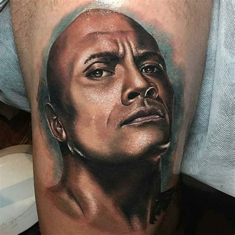 does vin diesel have tattoos fate of the furious is a and tattoodo