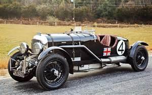 Blower Bentley 1939 47 Rolls Royce Phantom Iii Vutotal Cabriolet Left
