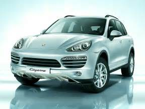Porsch Price 2014 Porsche Cayenne Price Photos Reviews Features