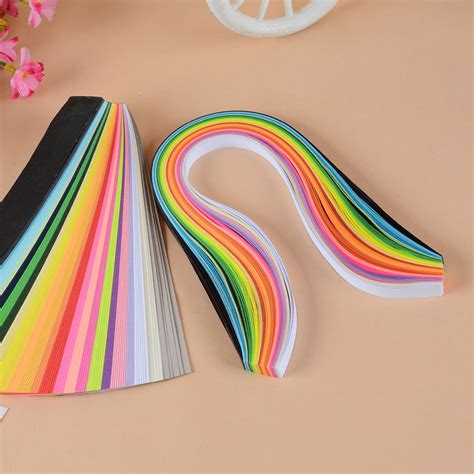 3434 Top Impor Ribbon 160x folding paper origami lucky paper ribbons craft best wish gifts ebay