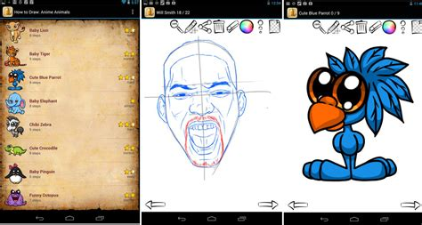 Note 9 Drawing App by The Best S Pen Apps For The Samsung Galaxy Note 3 Ii Neo