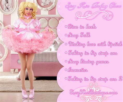 how to diaper train yourself sissy kiss feminization sissy kiss academy classes by christieluv siss pinterest